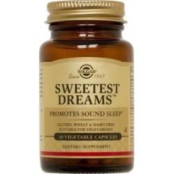 Solgar Sweetest Dreams...