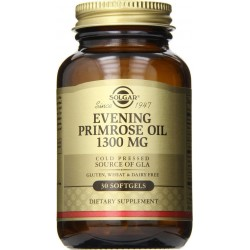 Solgar Evening Primrose Oil...