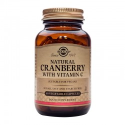 Solgar Cranberry Extract...