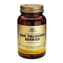 Solgar Saw Palmetto Berries...
