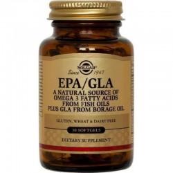 Solgar EPA / GLA Once A Day...
