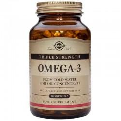 Solgar Omega-3 Triple...