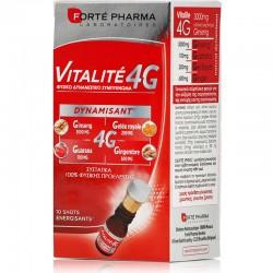 Forte Pharma Vitalite 4G...
