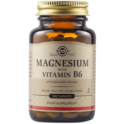 Solgar Magnesium with...