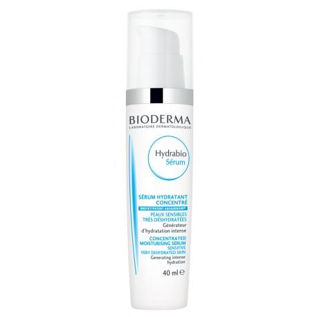 BIODERMA - HYDRABIO SERUM 40 ML