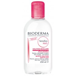 BIODERMA - SENSIBIO H2O 250 ml