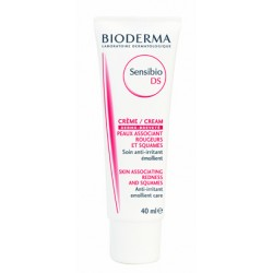 BIODERMA - SENSIBIO DS CREME TUBE 40 ML