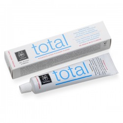 APIVITA - Total Protection Toothpaste with propolis & spearmint